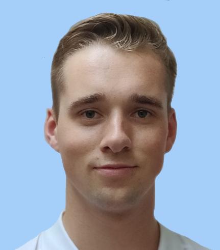 Jasper Martens wordt bestuurslid