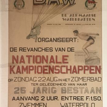 1943 DAW altijd competitief