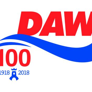 2018 DAW 100 jaar